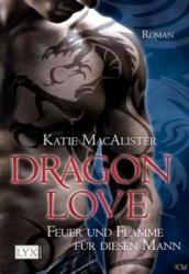 Dragon Love - Feuer und Flamme für diesen Mann - Band 1 352 Seiten
