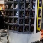 neue Cover der Stig Larsson - Bücher