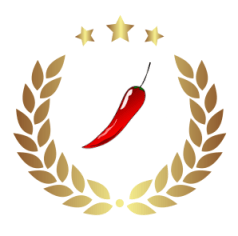 medal chilli