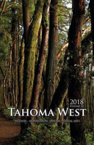 Tahoma West 2018 Launch Party: Then & Now @ University of Washington Tacoma