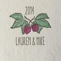 Wedding Logo