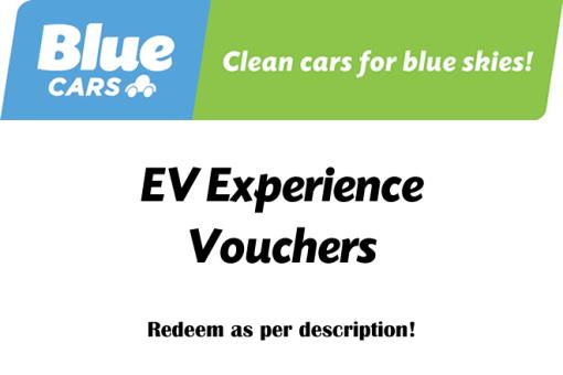 BlueCars EV Experience