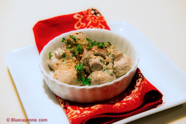 Mushroom best