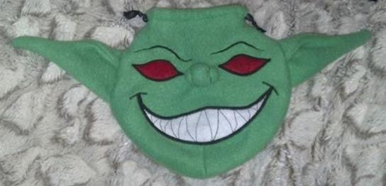 Goblin Head 2