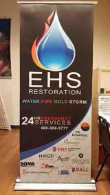 "36"" Retractable Banner"