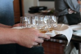Blue Collar & Scholar Scotch Whiskey Tasting and Food Pairing, July 14, 2018