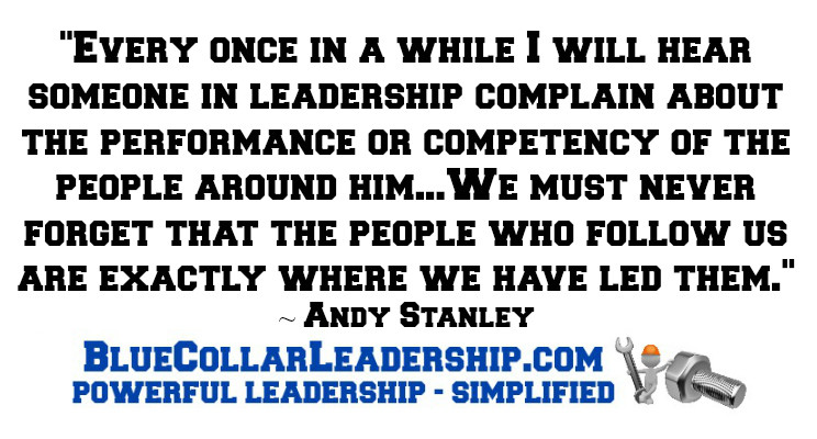 High Impact Leaders do more than motivate. They Inspire!