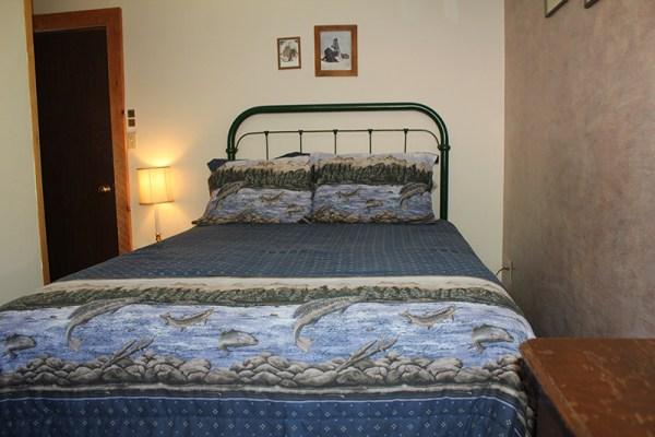 Lodge Room 6