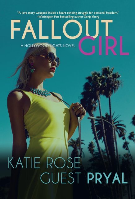 5 Pryal FALLOUT Girl Cover