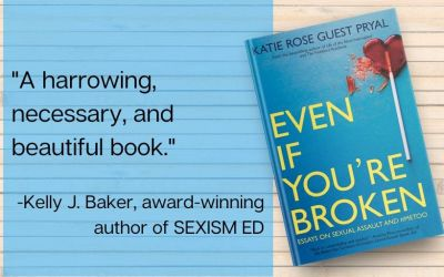 New Release! Pryal's EVEN IF YOU'RE BROKEN