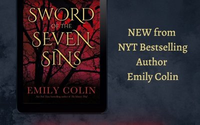 New Title: SWORD OF THE SEVEN SINS
