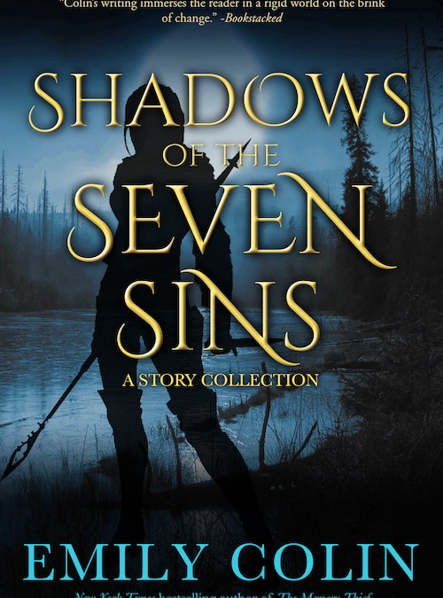 SHADOWS OF THE SEVEN SINS: A Seven Sins Story Collection