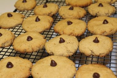 Cookie Cooling Racks That Won't Rust