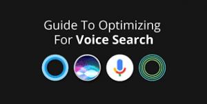 Voice Optimising Guide