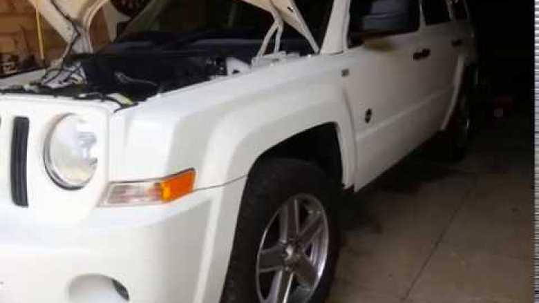 Dodge Caliber P2004 Near Georgetown 78627 TX USA