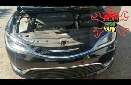 Dodge Stratus Battery Location, North Jackson 44451 OH