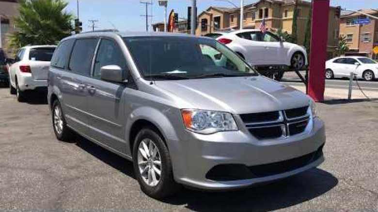 Dodge Caravan For Sale By Owner, 2019 DODGE Caravan Mission 78574 TX