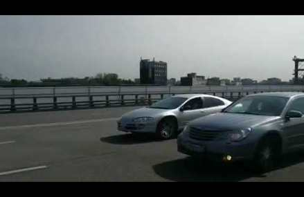 2002 Dodge Stratus Headlight in Old Town 32680 FL