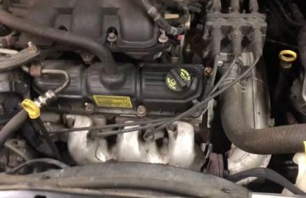 2010 Dodge Grand Caravan 3.3 engine Local New Brunswick 8905 NJ
