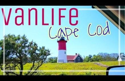 Van Life at Cape Cod at Melrose 6049 CT