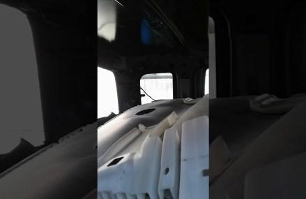Rear window Repair 02 Dodge Dakota. Kansas Kansas 2018