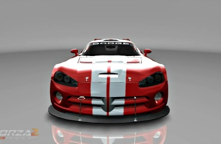 Dodge Viper Performance at East Carolina Motor Speedway, Roberson, North Carolina 2018