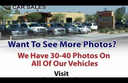 2016 Dodge Grand Caravan Mesa Phoenix, AZ #18205 – SOLD at Midvale 84047 UT