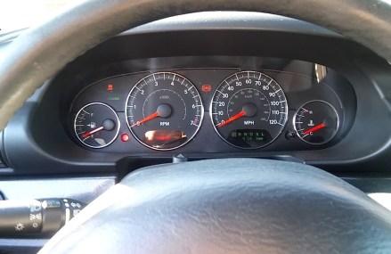 2002 Dodge Stratus Headlight at San Diego 92136 CA