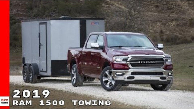 2019 Ram 1500 Towing in 42655 Windy KY ⋆ BlueDodge com
