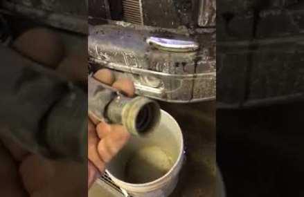 Dodge Ram heater core flush made easy Area Near 20203 Washington DC