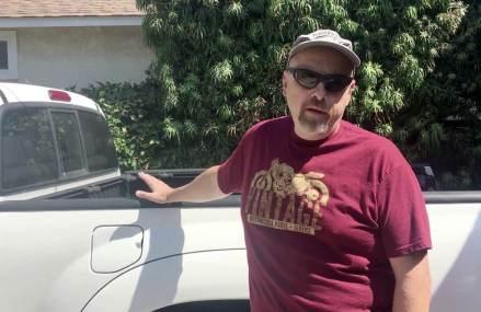 Tacoma Gas Door Deadbolt at 6706 Waterbury CT