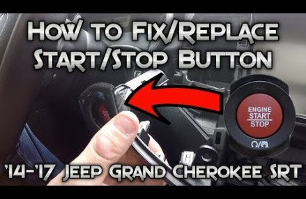 How to fix and replace your push Start/Stop button Local Area 68002 Arlington NE