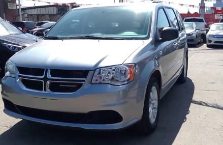 2017 Dodge Grand Caravan SE Plus *LIKE NEW* – CCE – Stock#R869544 Local Neafus 42766 KY