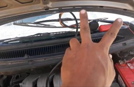 Dodge Stratus Fuel Filter, Portland 97207 OR