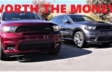 2014-2020 Dodge Durango Buyer's Guide: Common Issues, Packages, And Pricing! Fort Wayne Indiana 2018