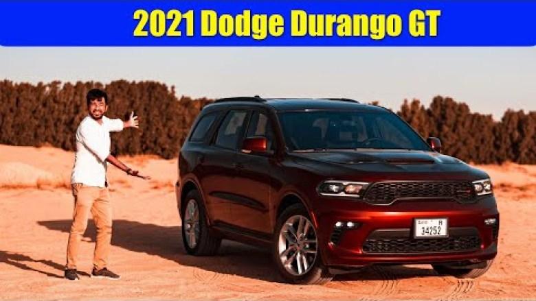 Dodge Durango Suv Reviews