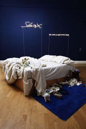 My Bed.   Photo Murdo Macleod, used with permission www.murdophoto.com
