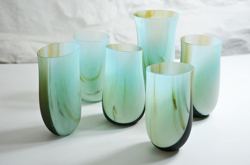 Image result for AMANDA SIMMONS glass