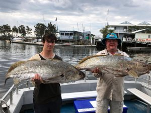 Reel Time Fishing Charters Yamba