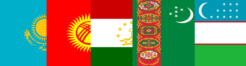 central-asia-flags2