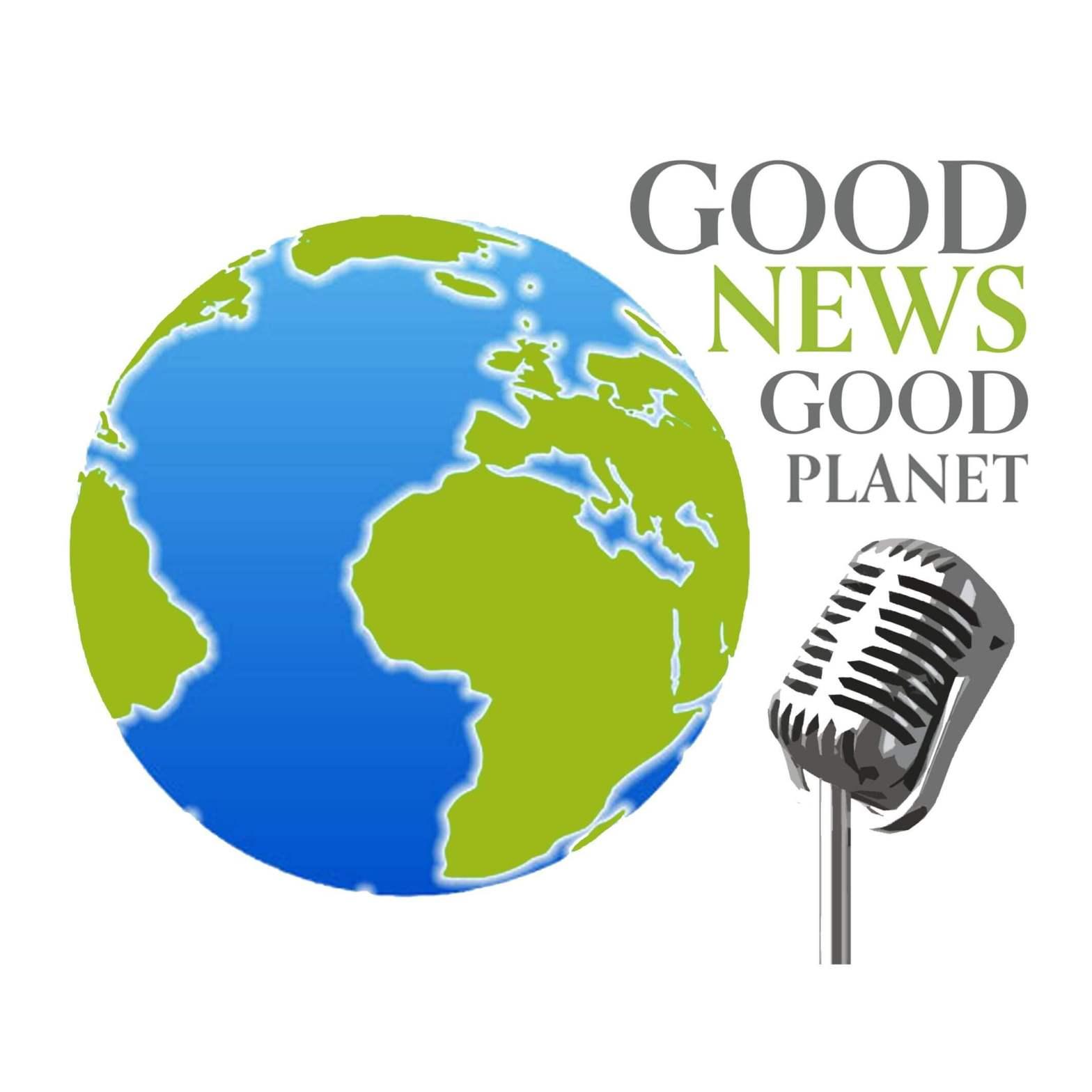 Good News Planet