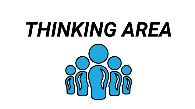 Thinking Area