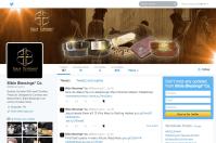 Twitter Design eCommerce