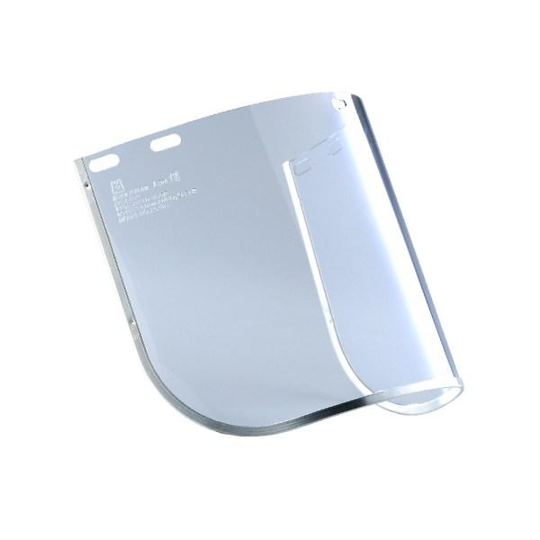 FC48AF face shield safety manufacturer