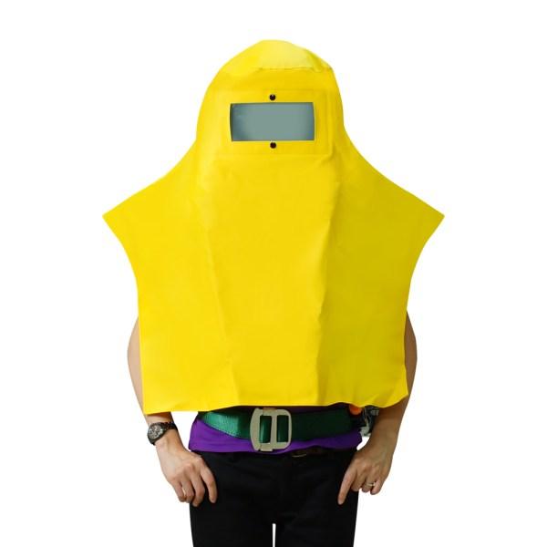 NP505 safety hood manufacturer