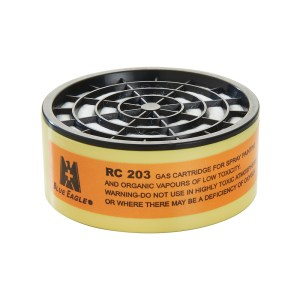 RC203 respirator cartridges manufacturer