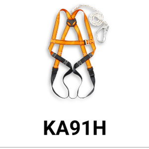 Safety-Harnesses-and-Belts