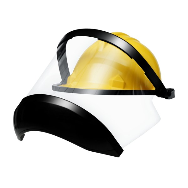 arc face shield