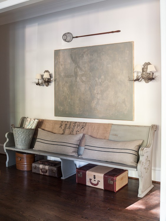 Small Room Design
