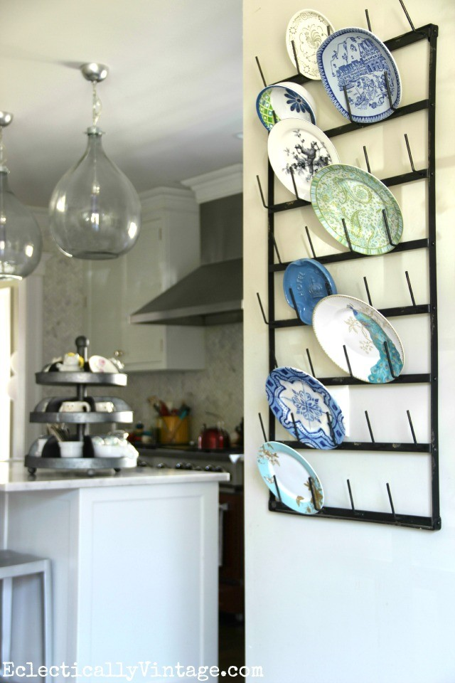 Bottle-Drying-Rack-Plate-Rack